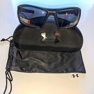 NWT Under Armour Ranger Sunglasses